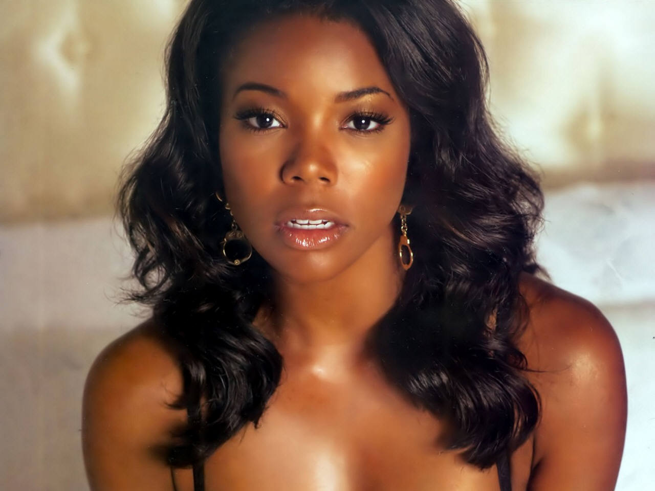 Leaked Gabrielle Union nudes (63 photo), Tits, Cleavage, Feet, braless 2019